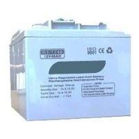 12V 65AH Deep Cycle Solar Battery