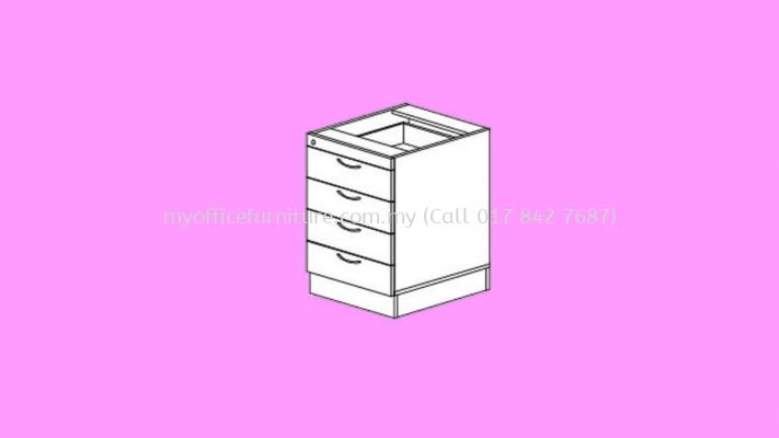 MY-F4D FIXED PEDESTAL 4D (RM 153.00/UNIT)