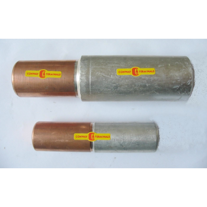 Copper_Aluminium_CableLug Copper Aluminium Cable Link Cable Link