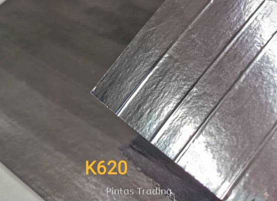 D/S Reflective Metalized Paper Film