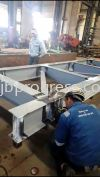Steel Structures  3rd Party Inspection