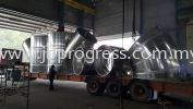 Steel Ducts  General Metal Fabrication