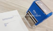 Self Inking Confirm Order Chop