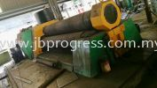 Engineering Services Steel Profile Forming Engineering Services