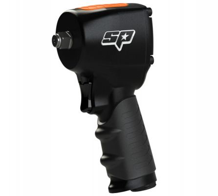 SP TOOLS 1/2��DR IMPACT WRENCH - STUBBY SP-1142