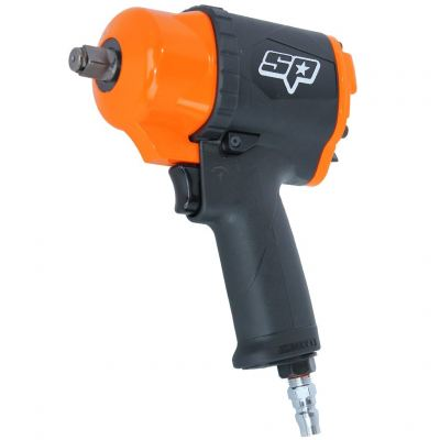 SP TOOLS 1/2��DR IMPACT WRENCH - COMPOSITE BODY SP-9149