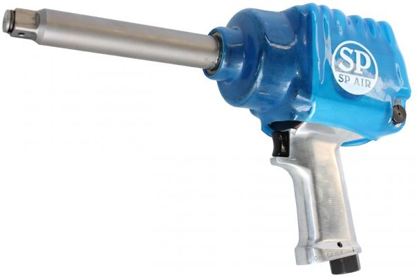 SP TOOLS 3/4��DR IMPACT WRENCH - LONG ANVIL SP-1158L