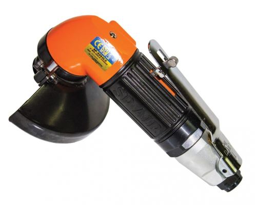 SP TOOLS ANGLE GRINDER - 100MM MINI SP-2254LC