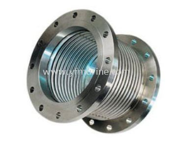 Stainless Steel SS Expansion Below
