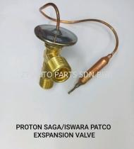 PROTON SAGA/ISWARA PATCO EXSPANSION VALVE