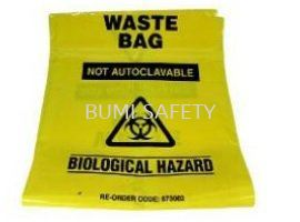 Hazardous Bag