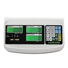 JADEVER JWI-700C WEIGHING INDICATOR