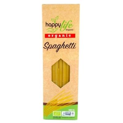 Happylife Organic Organic Spaghetti