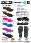 C350 Slipper Shoes