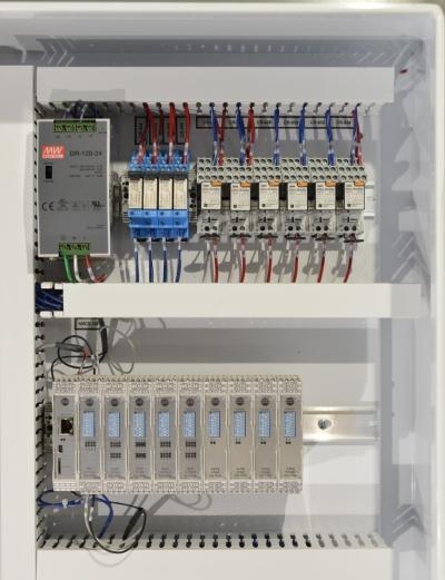 Matrix Series Controller