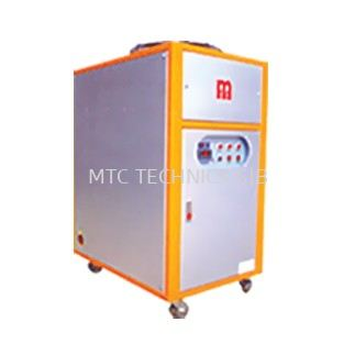 MTC P3 5A Digital Air-cooled Water Chiller