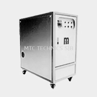 MTC P4 5W Digital Water-Cooled  Chiller