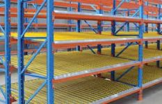 LIVE RACKING SYSTEM