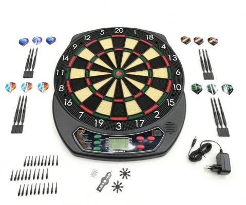 ELECTRIC DART BOARD-S