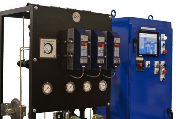 Atmosphere Furnace Systems
