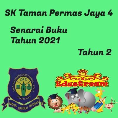SK Taman Permas Jaya 4 Tahun 2