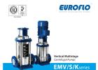 Euroflo EMV-S-K Series Multi-stage Pump Euroflo Pump