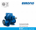 Euroflo ESC Series Horizontal Axially Pump Euroflo Pump