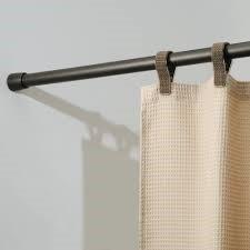 Simple Curtain Rod