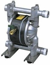 NDP-15 DIAPHRAGM PUMP SERIES