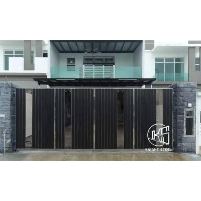Folding Gate  Bukit Jaya Ulu Tiram ,JB