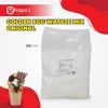 [ORIGINAL] GOLDEN EGG BUBBLE WAFFLE MIX 2KG TEPUNG BUBBLE WAFFLE Premix Flour