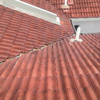 Roof Leaking - Putra Heights