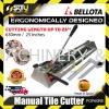 Bellota POP60RB Tile Cutter  BELLOTA Tile Cutter