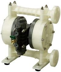 NDP-20 DIAPHRAGM PUMP SERIES