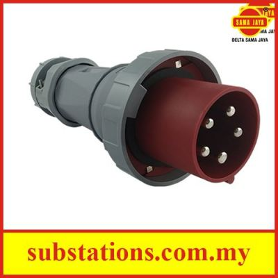 Oil Filtration Plug & Socket