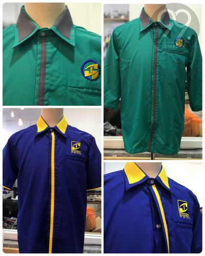 Custom-made Corporate Shirt