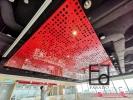 Menara LGB Aluminium Perforation Panel