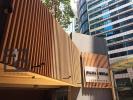 Bangsar Sausana Sentral Aluminium Fins / Box Louvers
