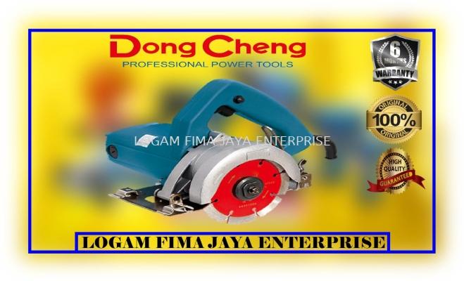 DONG CHENG MARBLE CUTTER DZE110