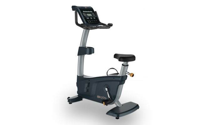 Upright Bike RU500