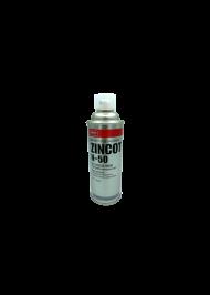 Nabakem- Zinc Rich Cool Galvanizing Spray (420ML/BTL)