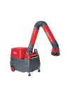 Mobiflex® 400-M Fume Extration Welding Torch & Accessories