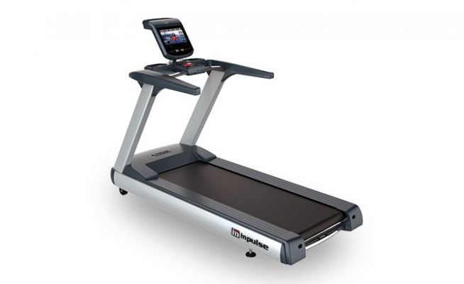 Treadmill RT930