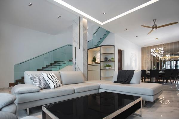 Interior Design Refer Malaysia