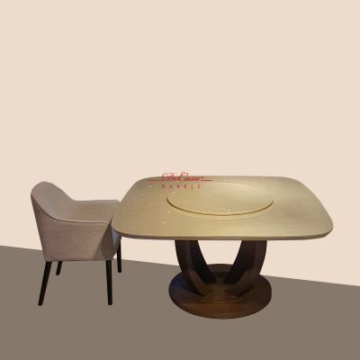 Royal Botticino   Italy   6-8 Seaters   Dining Table only