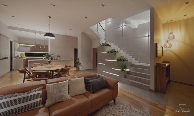 Interior Design Refer -THE GREEN - HORIZON HILL - Johor Bahru