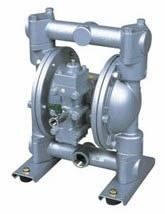 NDP-25/G25 SERIES DOUBLE DIAPHRAGM PUMP
