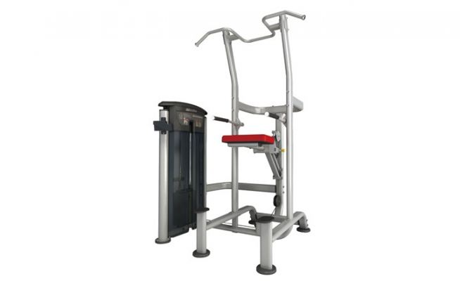 Weight Assisted Chin/Dip Combo IT9520