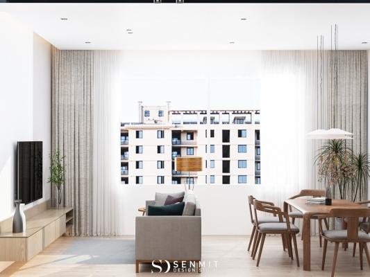 Interior & Renovation Refer Penang - Sierra Residence