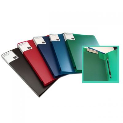Akar A4 Spring and clip files VC8958
